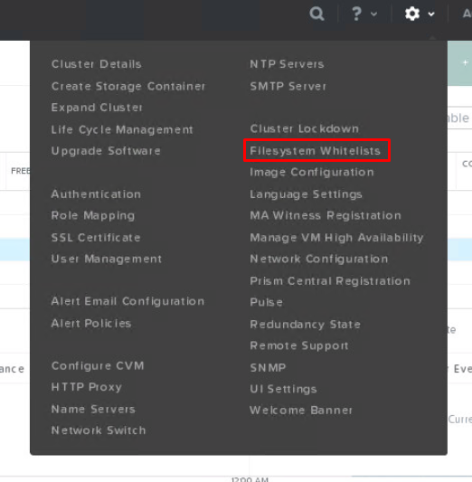 how to add an iso to vmware datastore